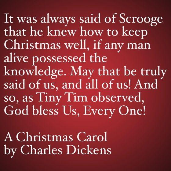 f9676d2b70c9f48b86998e3e235c930f--christmas-carol-favorite-quotes